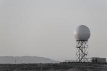 Doplar weather radar in Springfield, Idaho