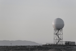 Doplar weather radar in Springfield, Idaho