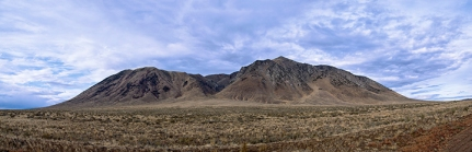 This image represents the independence of an isolated subject. The Big Southern Butte stands alone in the Idaho desert. The Butte single handedly supports a diverse ecosystem in the middle of an arid landscape.